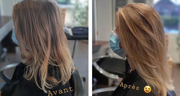Salon de coiffure Hazebrouck